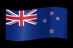 English (NZ)